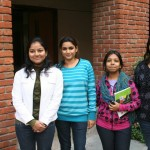 Students share their views about life at Jaipuria Institute of Management Noida