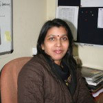 Faculty of HR & OB at Jaipuria Noida,Dr.Shalini Shrivastava, spearheads student satisfaction survey initiative