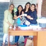 How we put our classroom knowledge to start a business venture on Friendship Day!