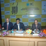 Hon'ble Syed Sibtey Razi, Former Governor, Jharkhand & Assam inaugurates IIC 2012 at Jaipuria Institute of Management, Lucknow