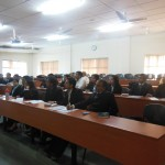 "Workshop on ""Develop Your Employability Skills"""