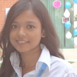 """""""I wanted to specialise in marketing and therefore, Jaipuria institute of management, Noida was my first choice."""""""