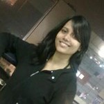 """""""A good position in the world of Finance; that's what I want!"""" says Aditi Shipra"""