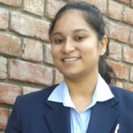From Jodhpur to Jaipur and now all set for hitting the ground running, Nikita Thomas bags the placement of her choice
