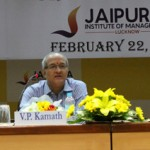 Management Conclave held by Jaipuria Lucknow brings Consumer Experience Management into focus