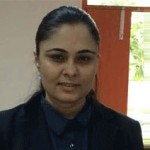 """""""I am all set to have two phenomenal years ahead with Jaipuria Institute of Management""""- Madyantika Mehra"""