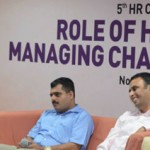 Jaipuria  Jaipur hosts HR Conclave that brings together the 'who's who' from the field of management; offers a fantastic learning experience for the students.