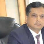 """""""If u want to learn what business actually is, the best way is to """"startup"""" and learn in the process,"""" says Dr. Abhishek Nirjar, Director, Jaipuria Lucknow"""