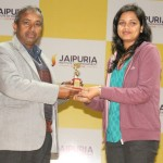 """A dream is not what you see in your sleep, but one that doesn't let you sleep,"" says Richa Yadav on winning the best teacher award at Disha joint initiative with IIM, Lucknow"