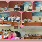 Faculty at Jaipuria Institute of Management do not stop building on their knowledge pool: Faculty brainstorms in a riveting Faculty Development Programme on  India-China relationships