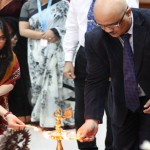 Jaipuria, Indore hosts its Induction Program and welcomes new students in style