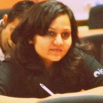 For Ayushi Pal, the grooming to crack the SIP started from the Orientation Program itself.