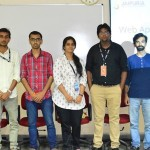 Mozilla Web Application Development workshop
