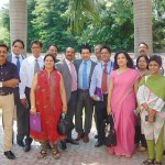 Jaipuria alumni take a trip down memory lane as they have a memorable time during the 20th Foundation Day celebrations