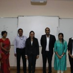 Students of Jaipuria, Indore impress with their presentations on SIPs that gave them valuable exposure to the corporate world