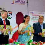 Jaipuria Jaipur hosts Youth 2025: Skilling Young India for Global Leadership