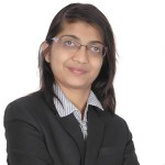 """""""Never lose sight of your dream,"""" advises Rupali Agrawal PGDM batch of 2013-15 from Jaipuria Institute of Management, Indore"""