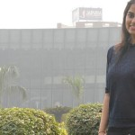"""""""Jaipuria, Noida experience helped me change for the better,"""""""