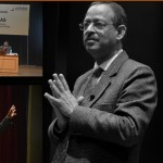 Eminent bureaucrat Anil Swarup draws from his own experiences to illustrate the idea of Leadership to Jaipuia, Lucknow's students