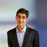 Alum Rohit Chaudhary was the first from Jaipuria Institute of Management, Noida to be hired by Barclays Bank