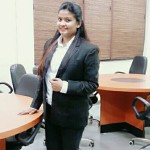 Prachi of Jaipuria Institute of Management, Lucknow talks of her fears, her fights and her wins- now that her PGDM journey comes to a successful close
