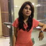Jaipuria Lucknow's Konica was three months old as well as successful in her job even before graduating as a PGDM student