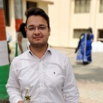 Rishabh Sharma of Jaipuria Lucknow talks about the little things that made for a great journey