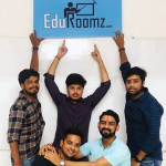 Eduroomz – A Story of Startup by 5 Jaipurians