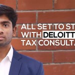 All set to start with Deloitte as a Tax Consultant- Pankaj of Jaipuria, Indore talks of his final placement and friendship.