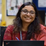 Down the memory lane with Jaipuria Alumnus – Devyani Sinha, Global Head Human Resources, Nucleus Software