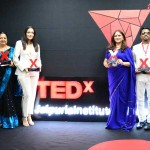 First TEDx event at Jaipuria Institute of Management, Noida becomes a resounding  success