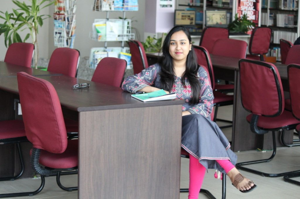 Ritika Agarwal calls her Deloitte placement a perfect launch pad for career
