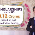 Scholarships worth Rs. 3.12 CR offered By Jaipuria Institute Of Management based on CAT and other Scores