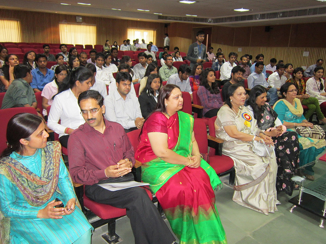 "Jaipuria Institute\'s buddy icon Seminar ON ""WOMEN EMPOWERMENT FOR SOCIO ECONOMIC DEVELOPMENT\"""
