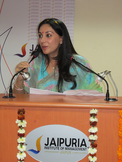 "Seminar ON ""Women Empowerment for Socio Economic Development\"""