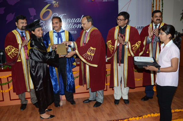6th Annual Convocation