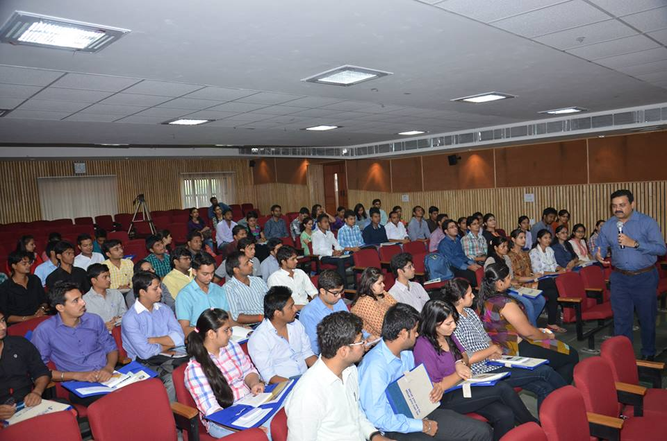 Induction & Orientation Programme 2014-16