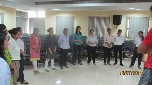 Women Awareness Training for Change & Honour Workshop
