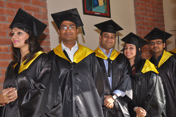 8th Annual Convocation 2014