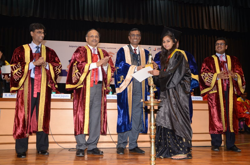 20th Annual Convocation 2016