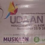 Jaipuria Institute of Management, Noida,  presents their CSR initiative – 'Muskaan'