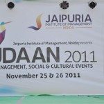 Jaipuria Institute Of Management's Udaan – A Flight Into Undiscovered Horizons