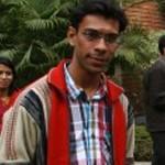 Jaipuria Noida alumnus Romil Jain credits alma mater for his success