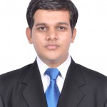 "Siddharth Tripathi, 2011-13 Batch – ""Summer Internship programme of Jaipuria Noida is a big confidence booster for me"""
