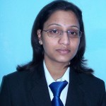 Bank of India internship proves enlightening for Jaipuria Lucknow's Bhoomika Agrawal.