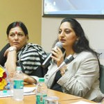 'Woman power in entrepreneurship' on display at Jaipuria Noida