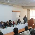 MBA Experimental Workshop