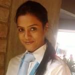 """Jaipuria will equip me skills for the corporate world"", asserts Puja Bajoria"