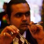 """Jaipuria helped me become market ready"", says Swapnil Tiwari"