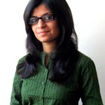 """I am really living life at Jaipuria!"" says Anvita Varshney"
